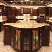 Custom Kitchen Cabinets Morrisville